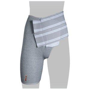 Hip & Thigh Sleeve Gray - Size XL